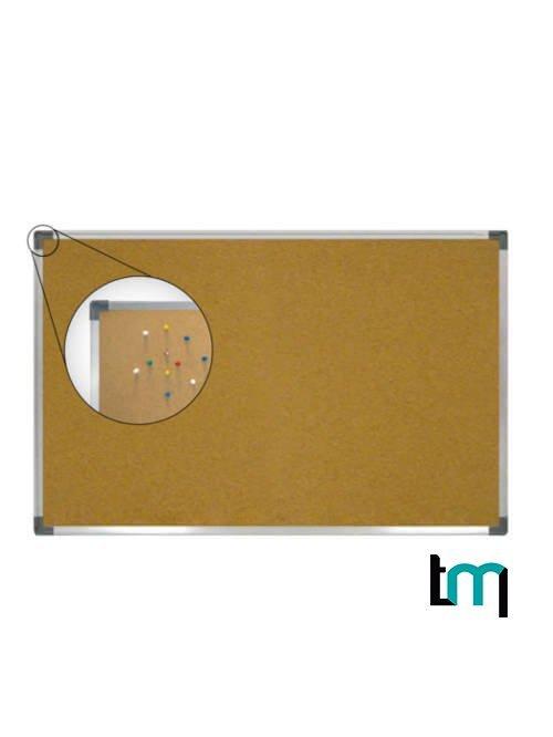 Tablero de corcho 1500 x 900 mm