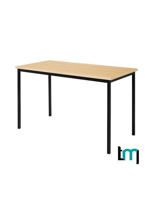 Mesa para consulta y trabajo individual o grupal