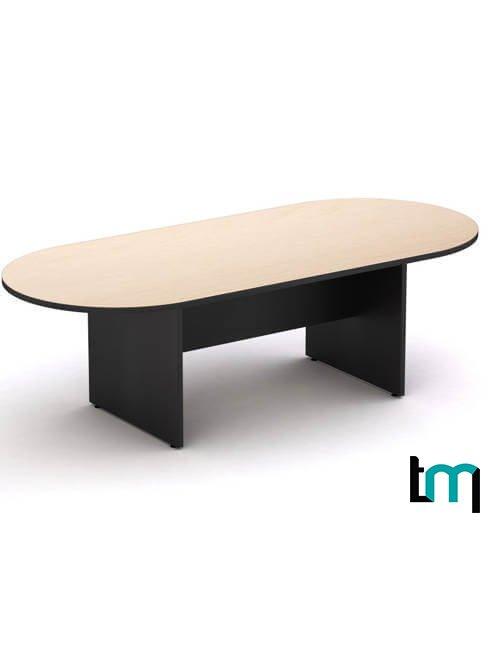 Mesa para juntas de 10 personas 2400 x 1100 x 750 mm