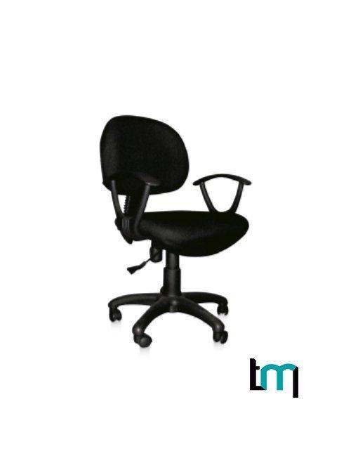silla secretarial jm-006