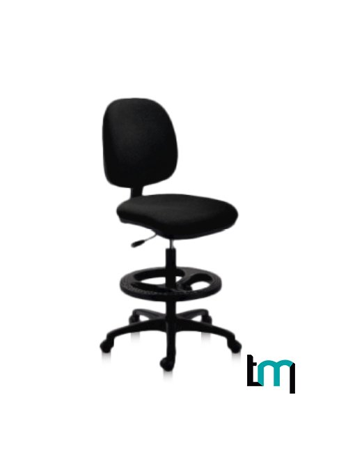 silla secretarial jm-007 cajero