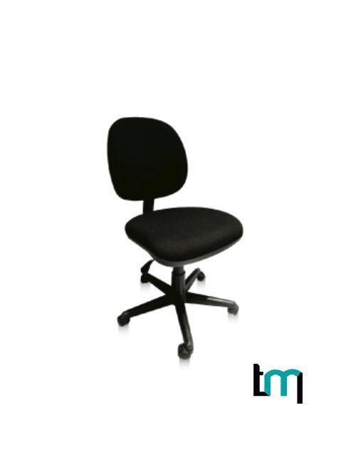 silla secretarial jm-007