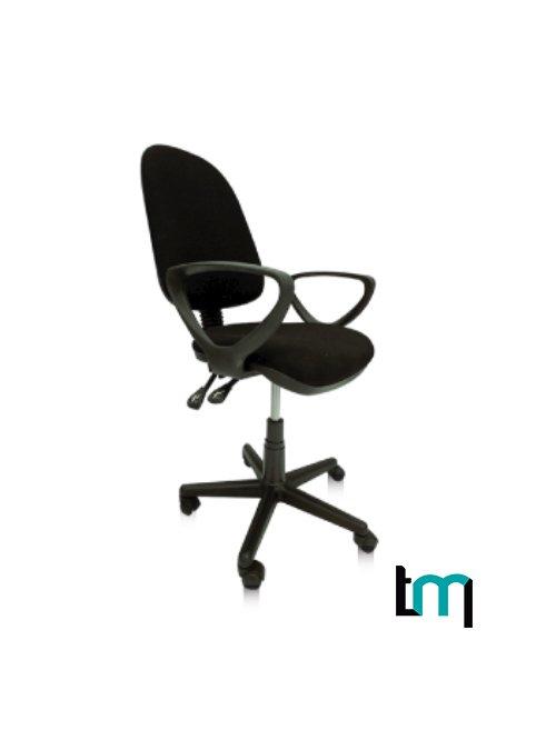 silla secretarial jm-008