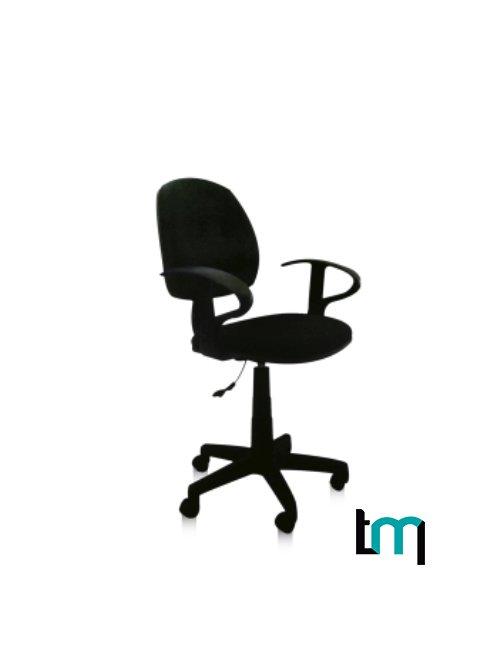 silla secretarial jm-009