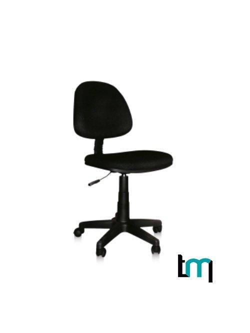 silla secretarial jm-009f