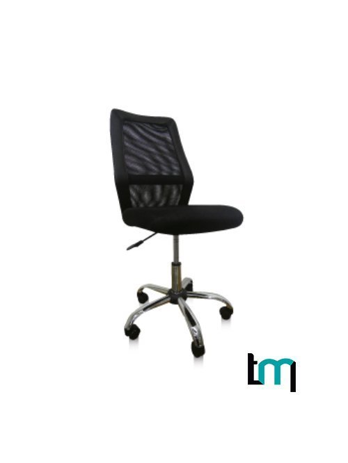 silla secretarial JM-8809