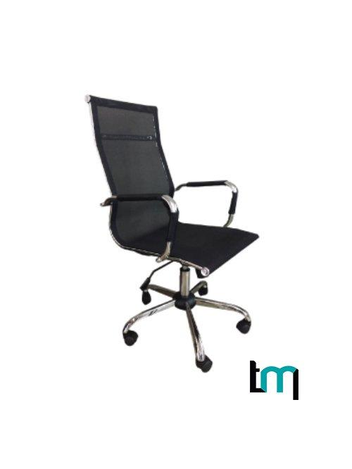 silla ejecutiva jm-a05 mesh