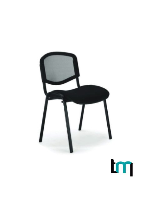 silla de visita jm-iso mesh