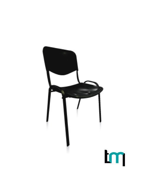 silla de visita jm-iso nova