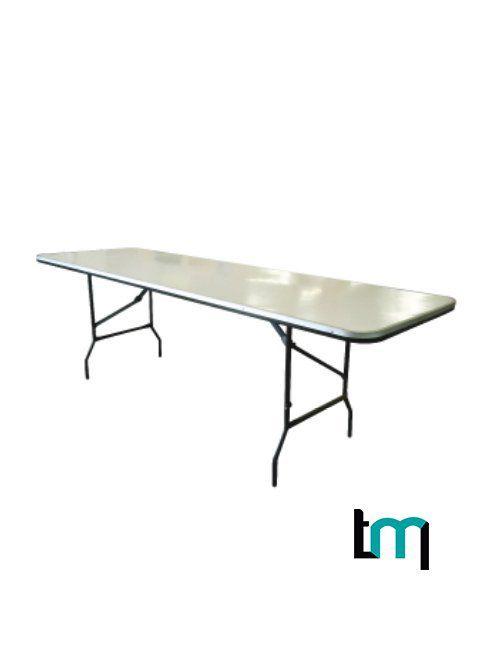 mesa jm-tablon rectangular