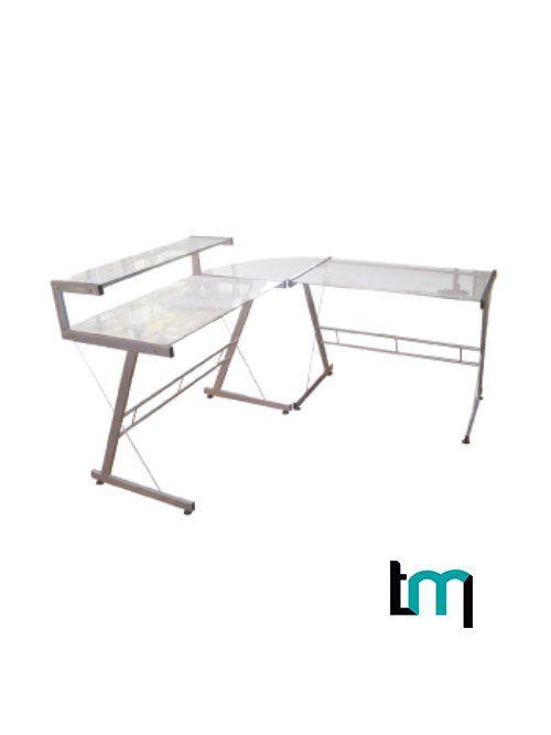 escritorio jm-ut57 cristal